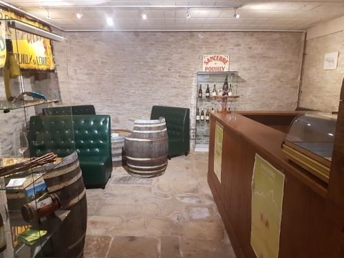 Venez découvrir nos vins à La Charité-sur-Loire